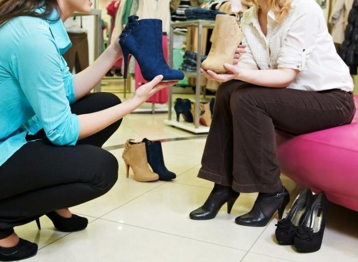 Умение подстраиваться под потребности покупателя – важная черта хорошего продавца