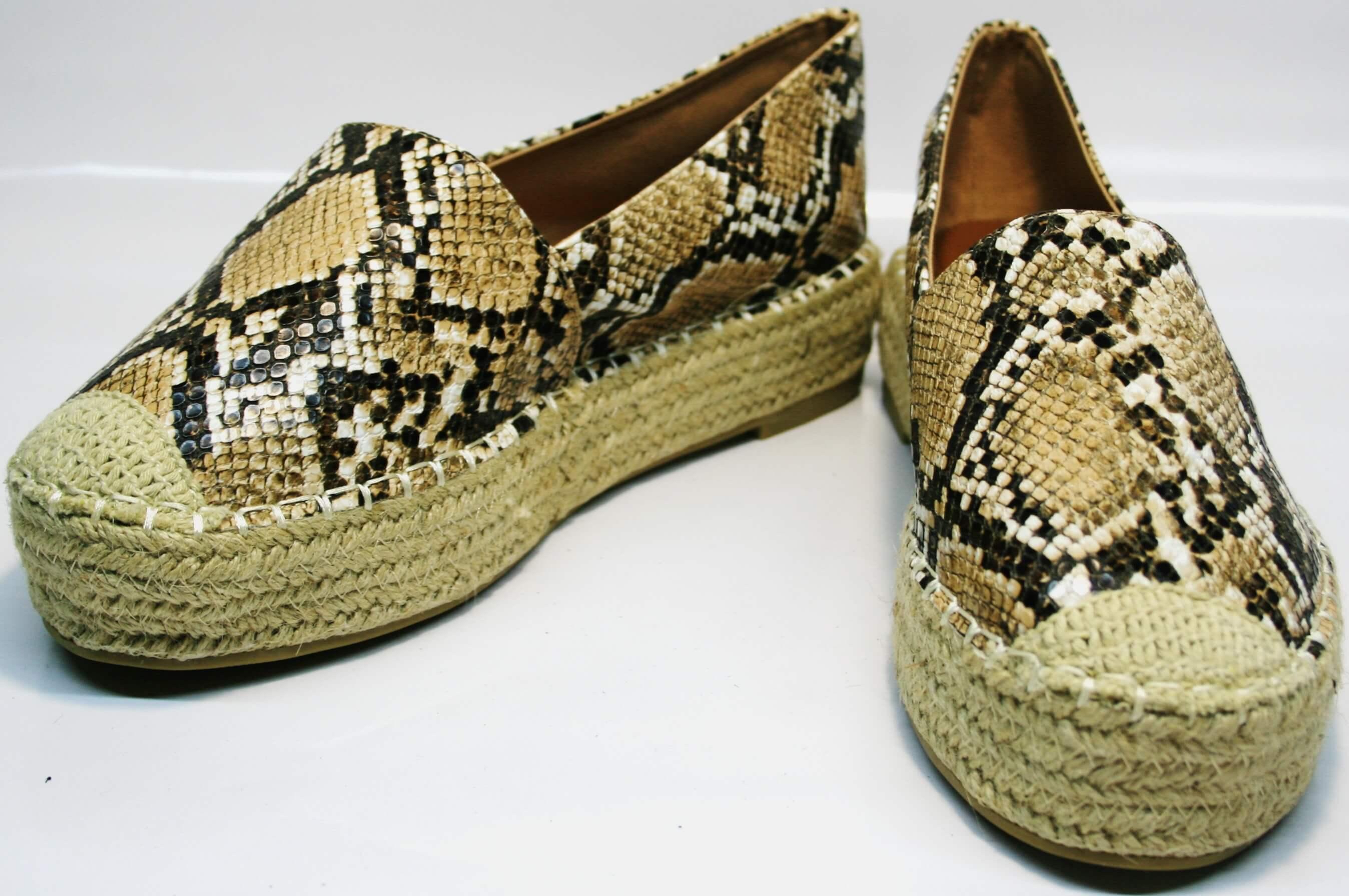 239cd3f0 Эспадрильи женские Lily shoes.