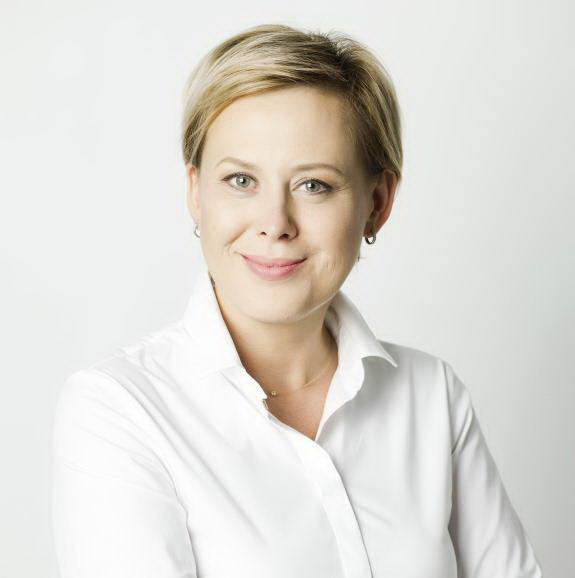 Марина Брице