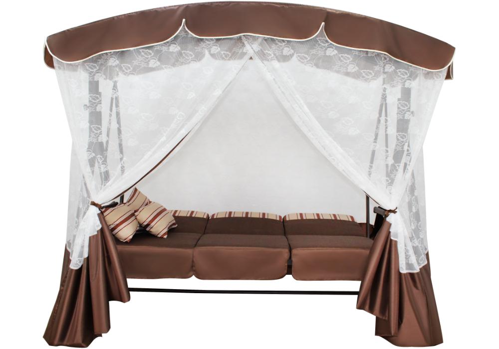 Артемдиа шоколад кровать