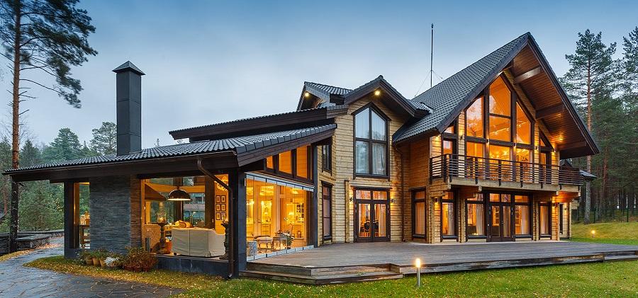 Создайте идеальный дом вместе с OSMO