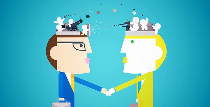 Эффективный продавец способен преодолеть любые возражения покупателя