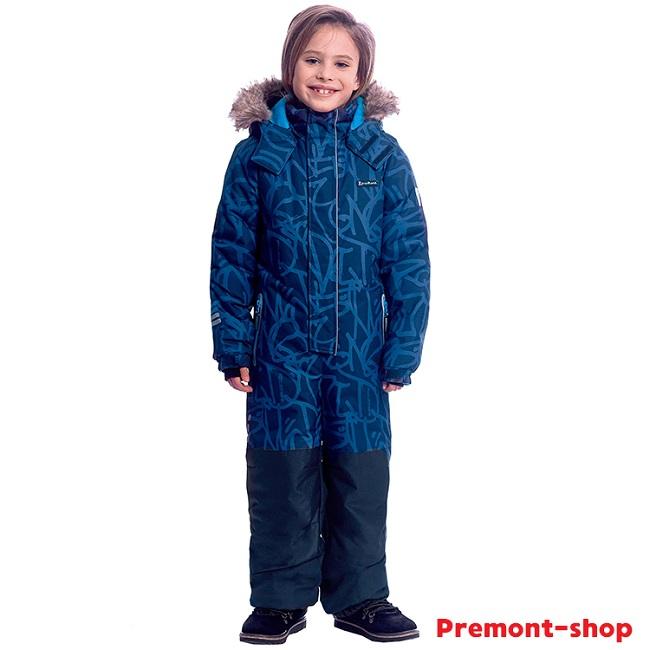 Комбинезон Premont Льды Рэд Ривер в наличии в интернет-магазине Premont-shop