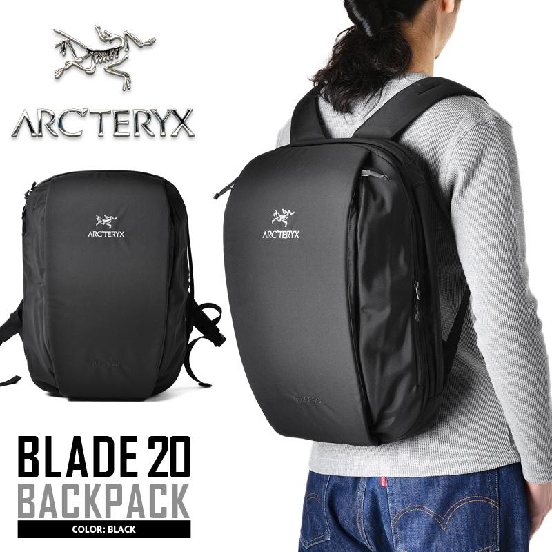 Рюкзак arcteryx blade 20 рюкзак с кошками vans