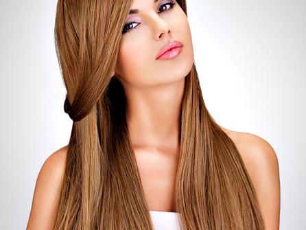 Косметика для волос: какая бывает и зачем нужна?