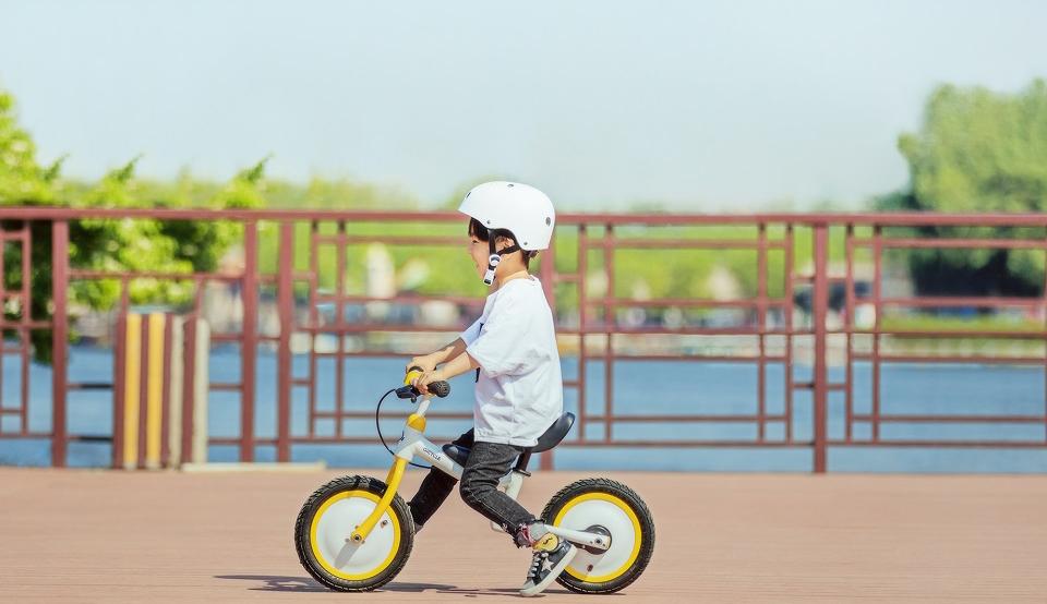 Детские велосипеды xiaomi