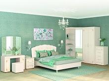 ВЕРСАЛЬ-99 Мебель для спальни