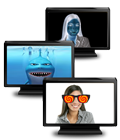 Logitech® Video Effects™