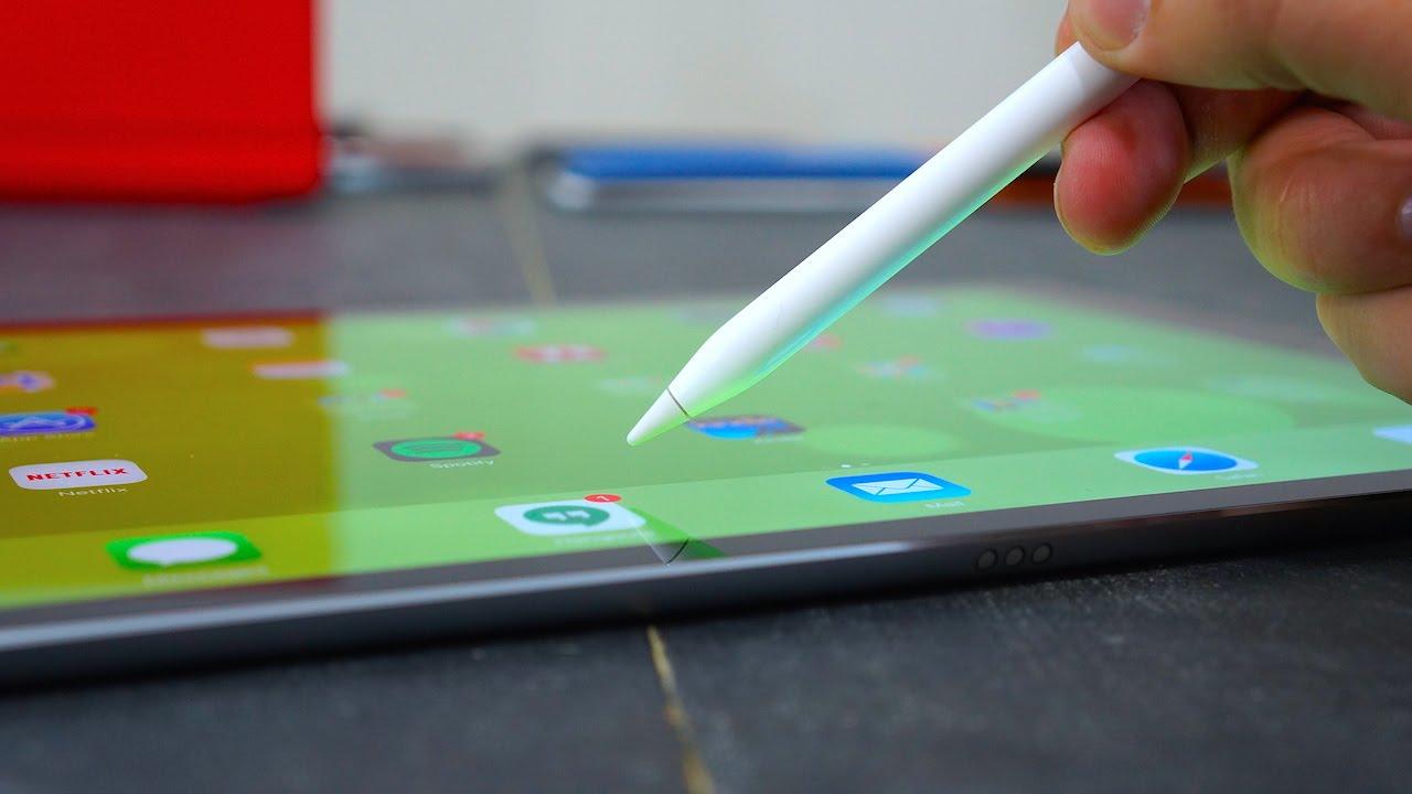 Аpple Pencil MK0C2ZM/A - карандаш для iPad Pro
