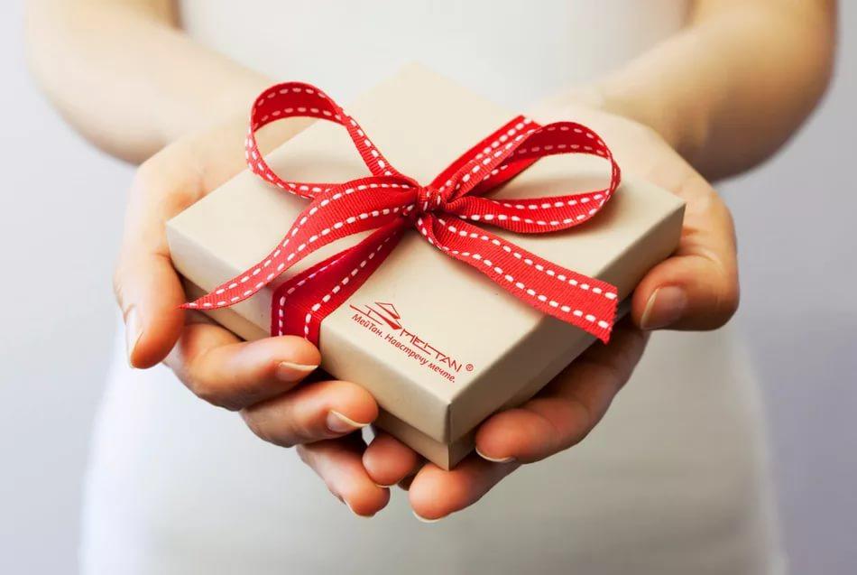 СИМ карта в подарок