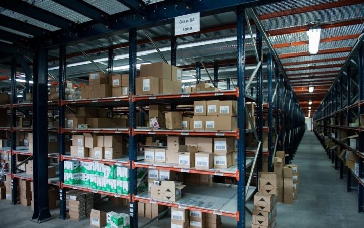 Перед выбором WMS системы нужно просчитать основные рабочие показатели склада