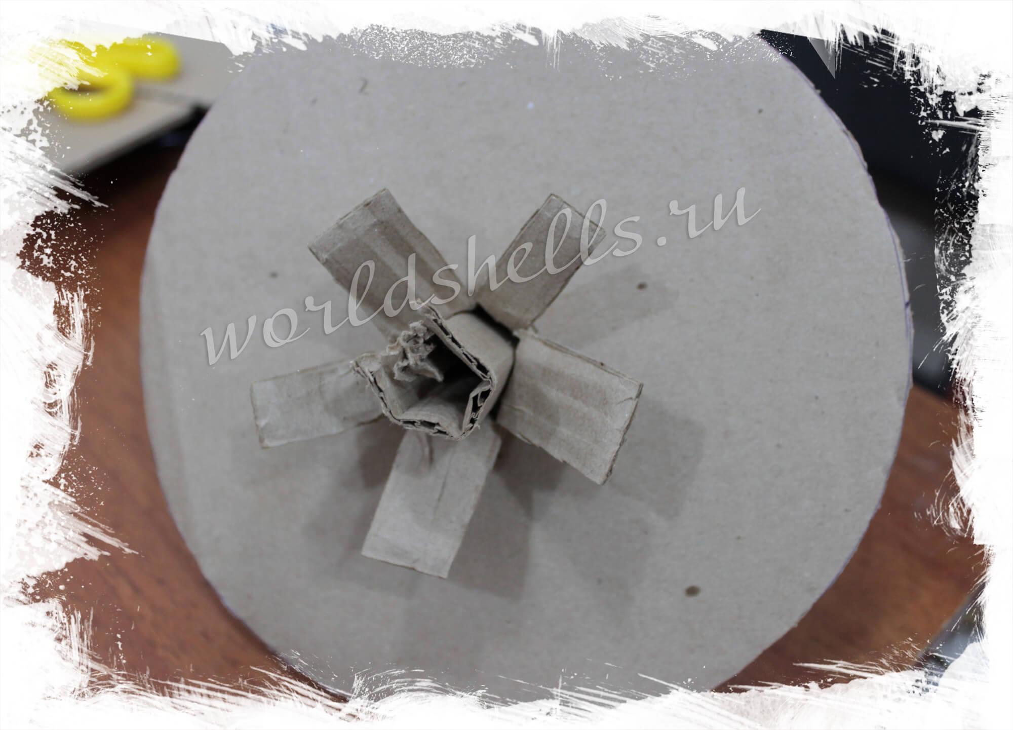 Букет 7 разрезаем полоски copy