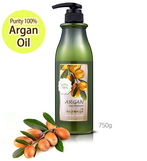 Confume Argan Hair Shampoo