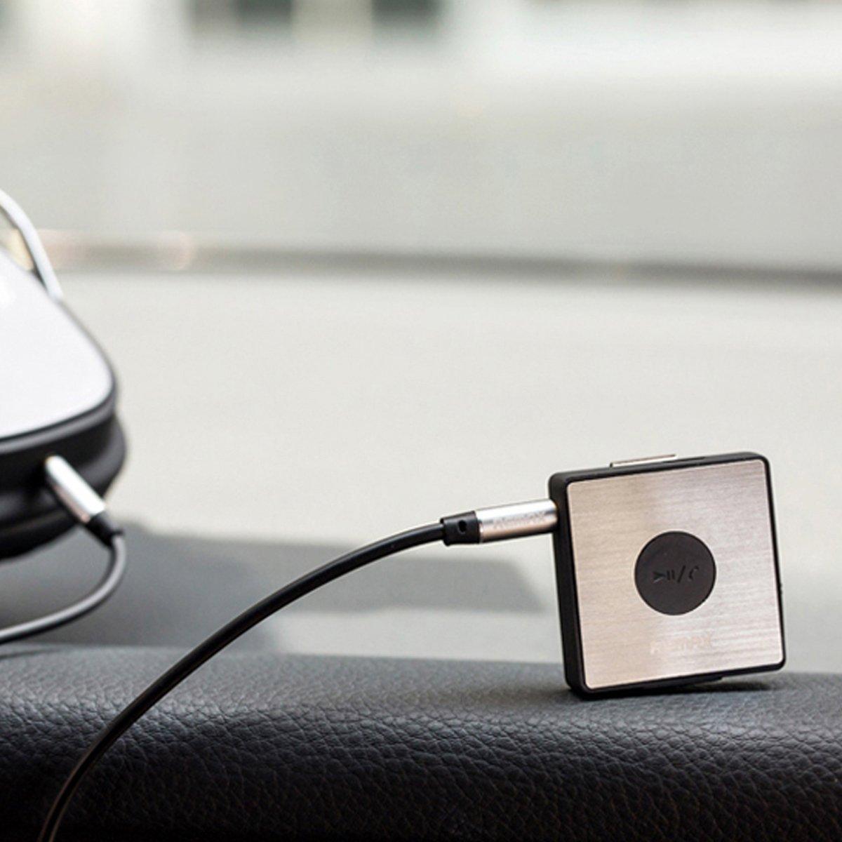 Bluetooth-наушники с микрофоном Remax S3 Black