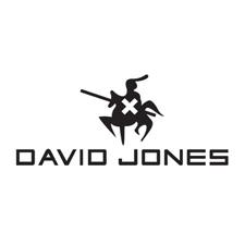 логотип david jones