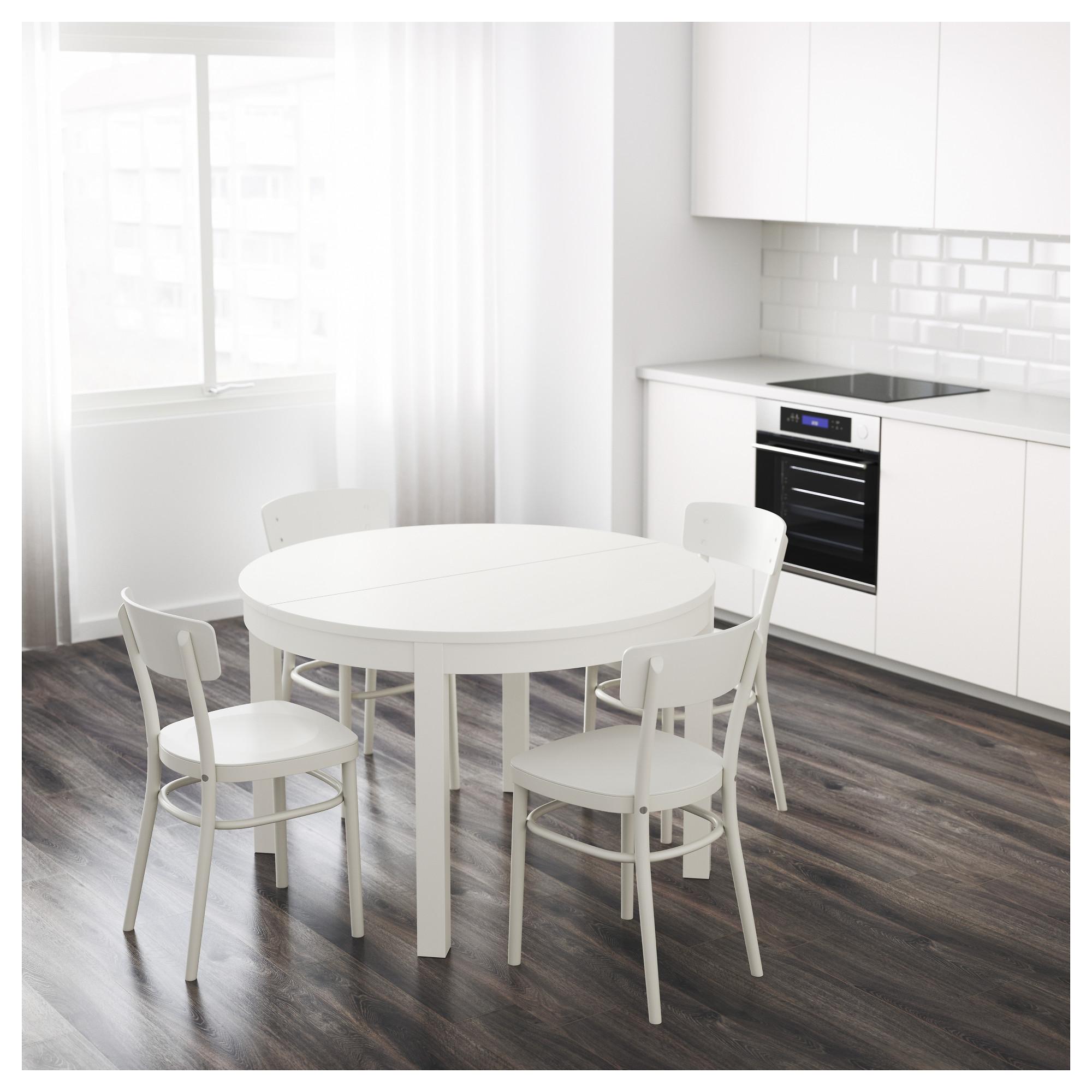 Обеденные столы Икеа для кухни
