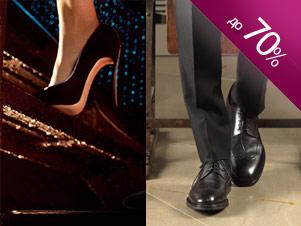 Финальные скидки до 70% на итальянскую обувь   Сеть магазинов ... 41137a1df90
