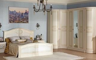 КЛИВИЯ Мебель для спальни