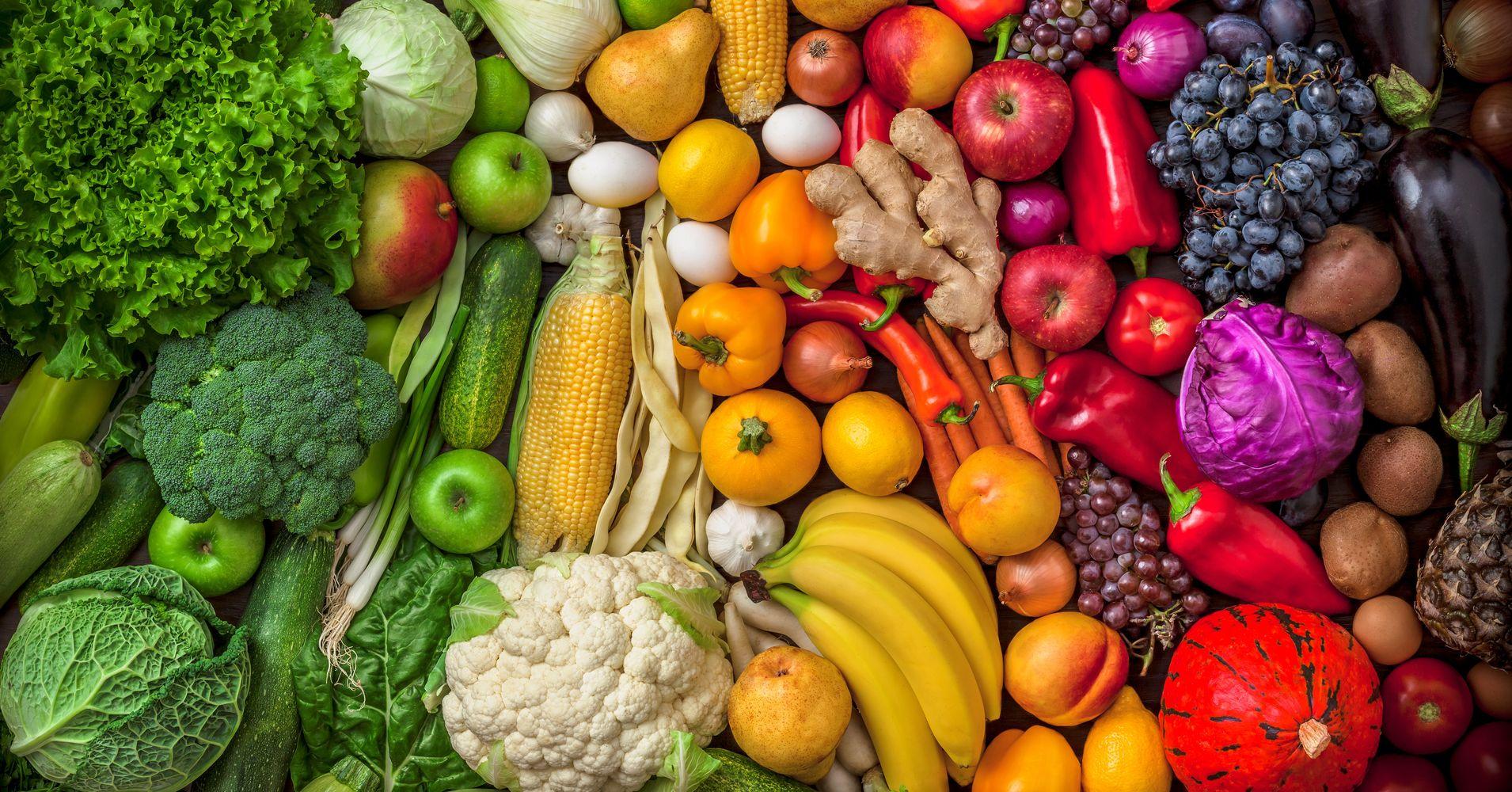 Какие овощи можно употреблять в тот или иной сезон?