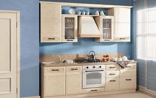 АЛЕКСАНДРИЯ Мебель для кухни