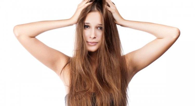 Как бороться с сухостью волос