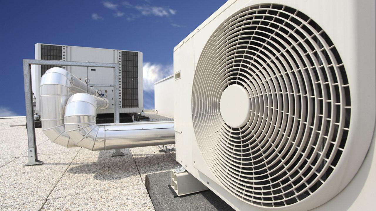 Проектирование и монтаж вентиляции