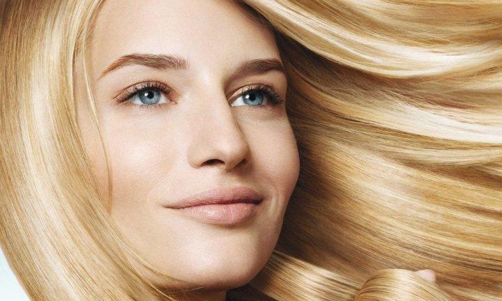 Что такое пилинг для волос