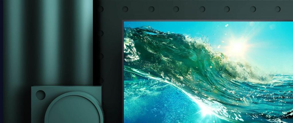 """Xiaomi Mi TV 4S 43"""" T2 2/8Gb L43M5-5ARU"""