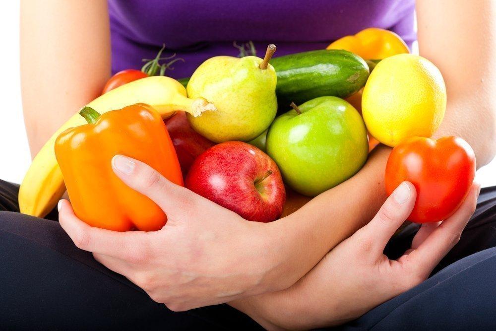 Как правильно выбрать овощи и фрукты?