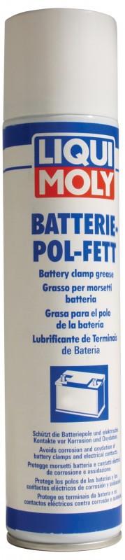 Batterie-Pol-Fett  Смазка для электроконтактов