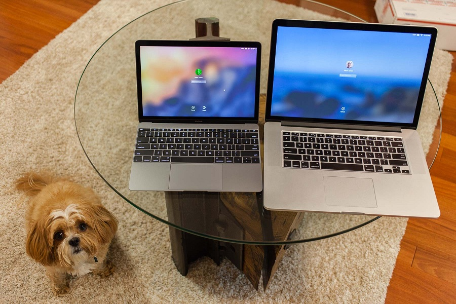 Купить MacBook Pro 13 Mid 2017