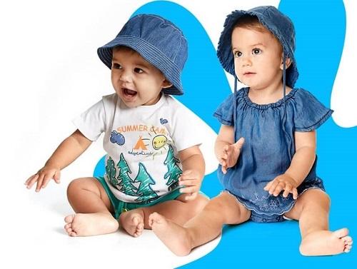 Детская одежда Losan купить со скидкой в интернет-магазине Мама Любит!