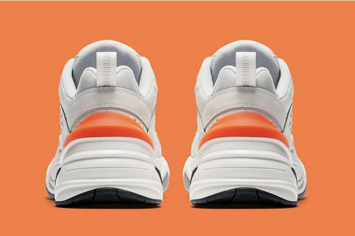 кроссовки от найк модель M2K Tekno по цене 4390 руб.