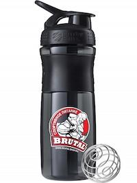 Ваше лого на бутылке для воды BlenderBottle