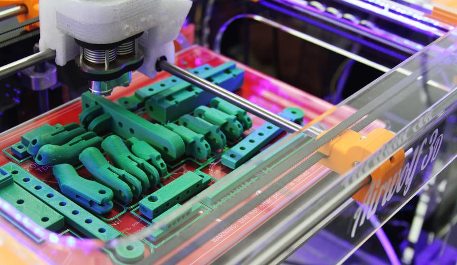 3Д печать на заказ в Москве. Срочно