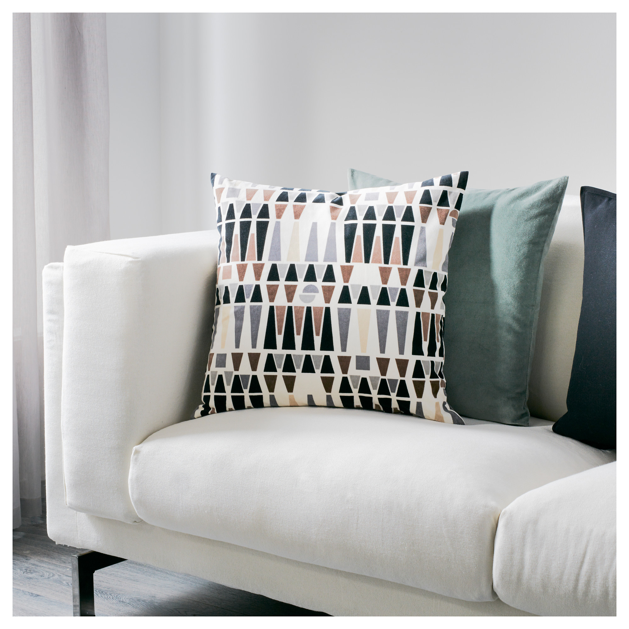 Лучшие подушки Икеа