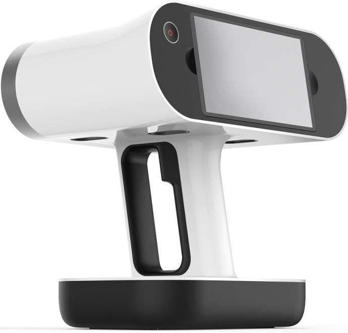 3D-сканер Artec Leo
