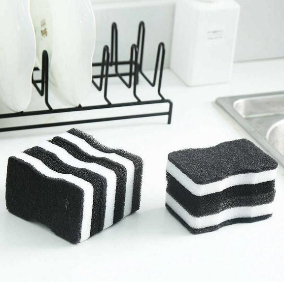 Качественные губки для мытья посуды