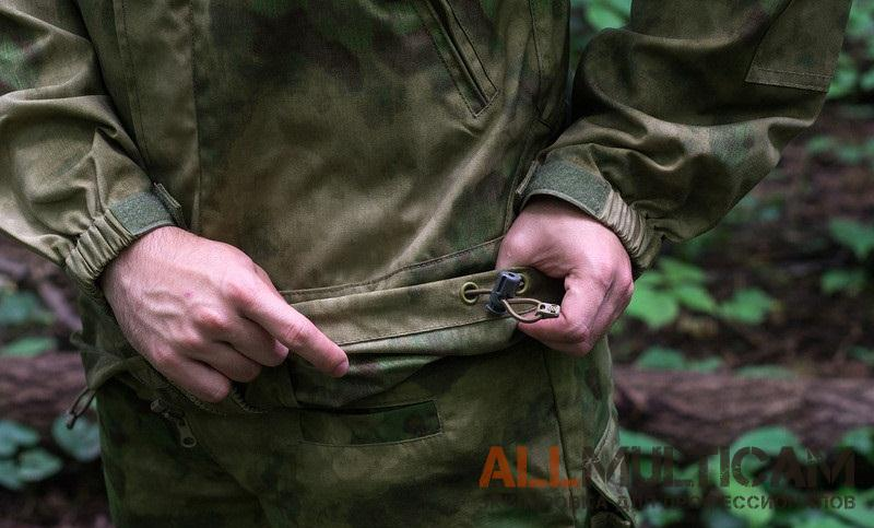 Куртка Integrated Field OPS Ur-Tactical