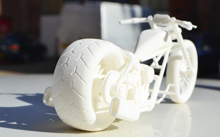 Распечатать 3Д модель на заказ. Недорого