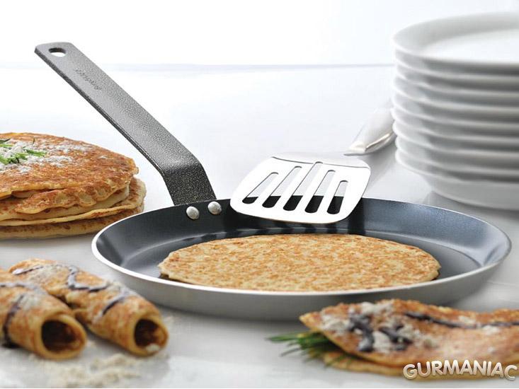 """Обзавестись блинной сковородой в магазине """"НЛОжка"""""""