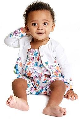 Боди и платья Losan для девочек купить в интернет-магазине Мама Любит