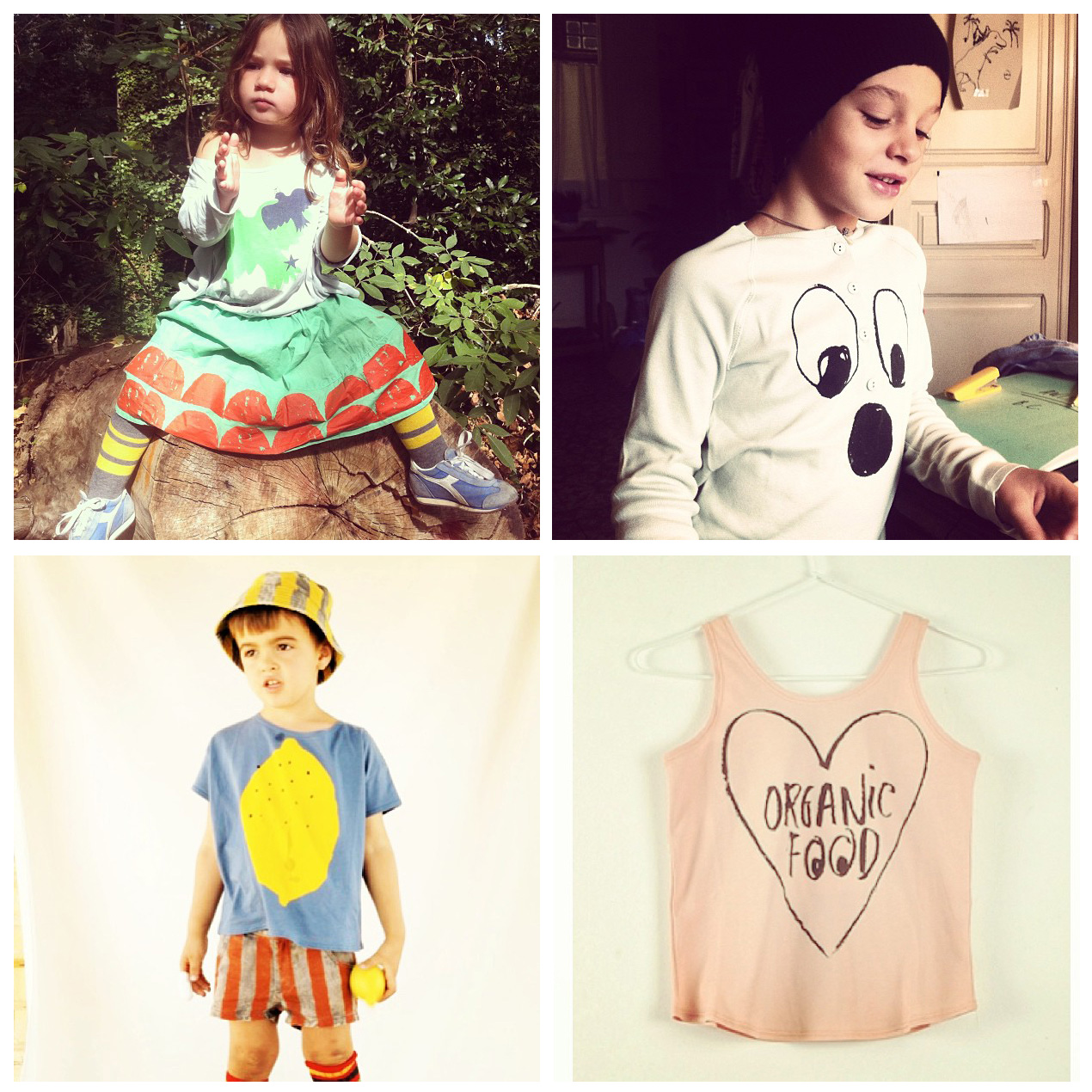 bobochoses today brands in babyswag.ru