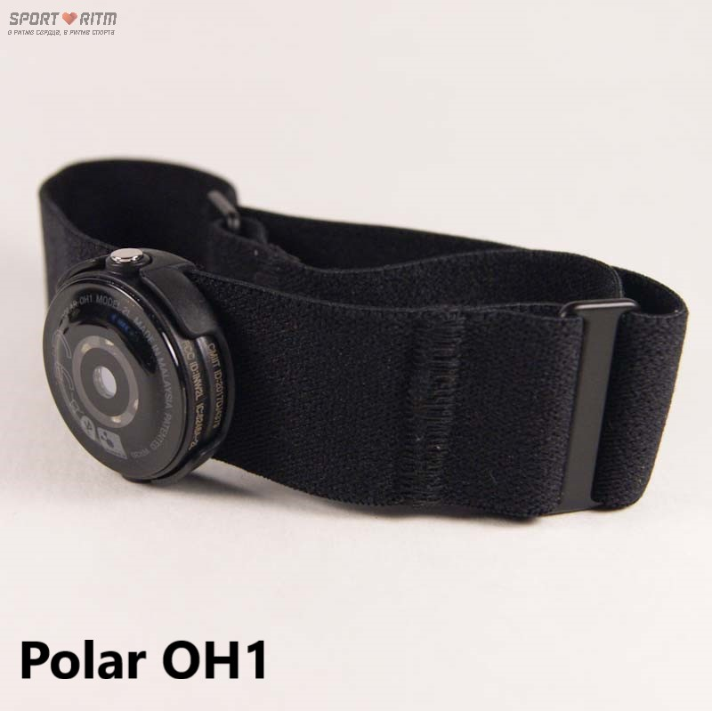 Пульсометр Polar OH1