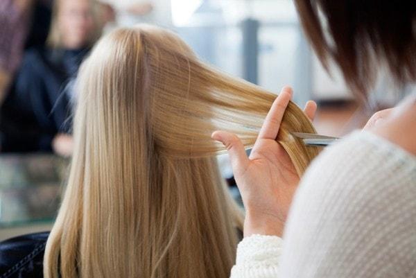 Как правильно ухаживать за волосами после термострижки