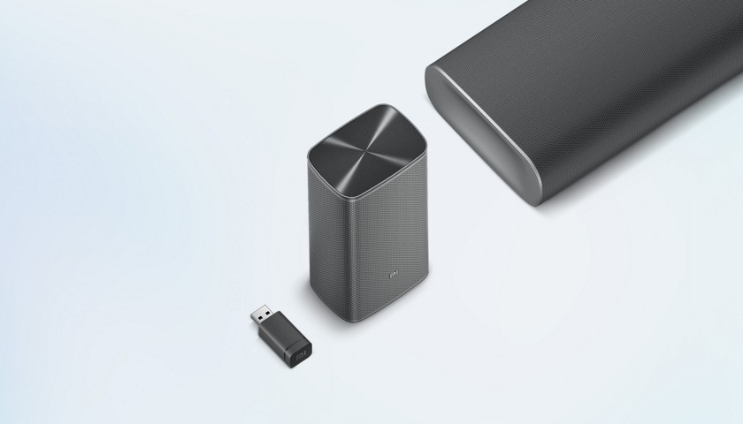 Xiaomi Mi Home Theater