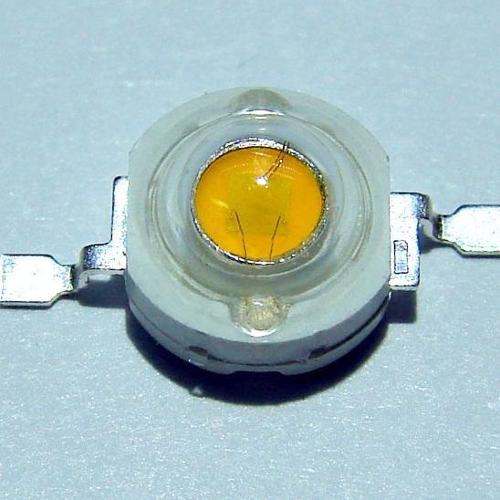 Современный светодиод