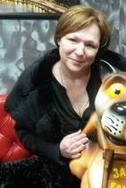 Ольга Графова