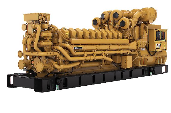Запчасти для двигателей Caterpillar