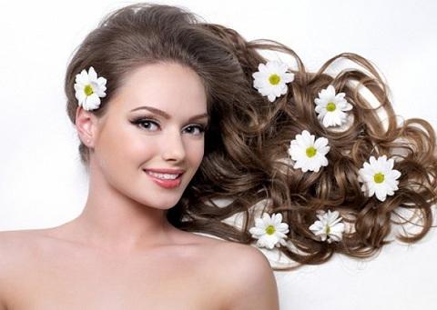 Правильный уход за волосами – залог густых и сияющих локонов